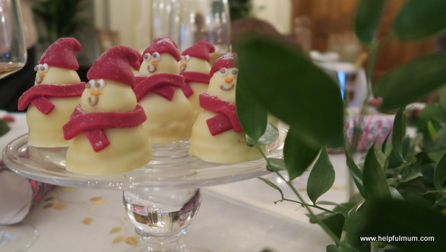 Bettys christmas snowmen