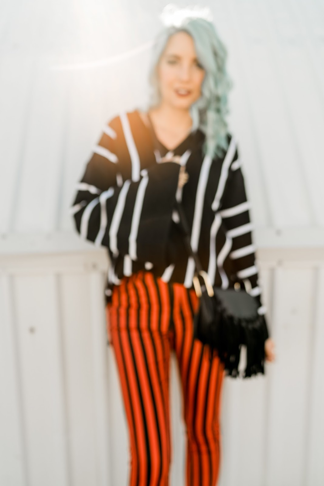 stripes, fashion blogger