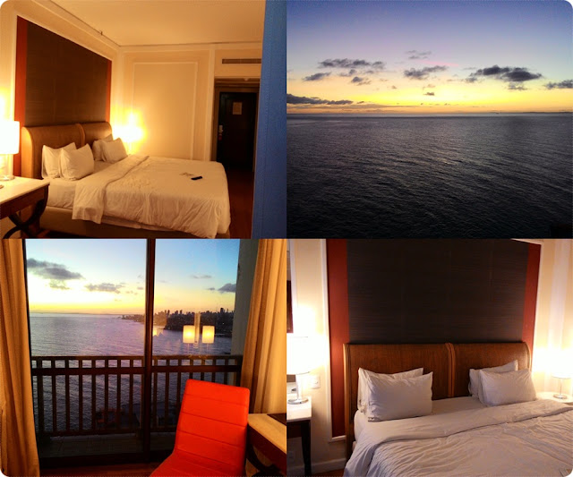 hotel pestana rio vermelho