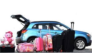 Rental Mobil Untuk Keperluan Pribadi