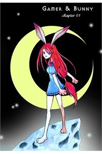 Gamer & Bunny