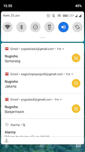 Cara Mengirim Email Otomatis ke Banyak Alamat dengan PHP
