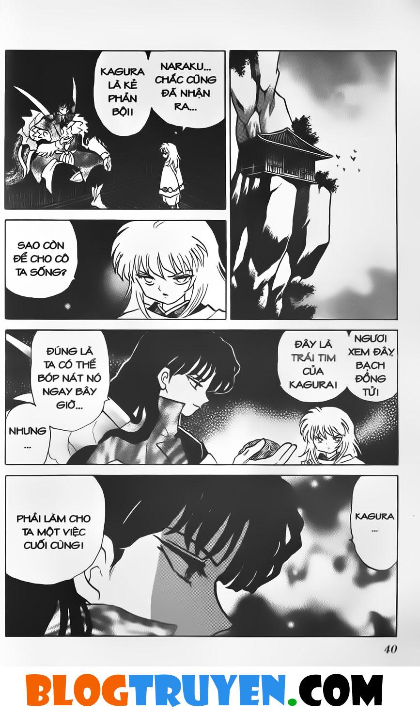 Inuyasha vol 36.2 trang 19