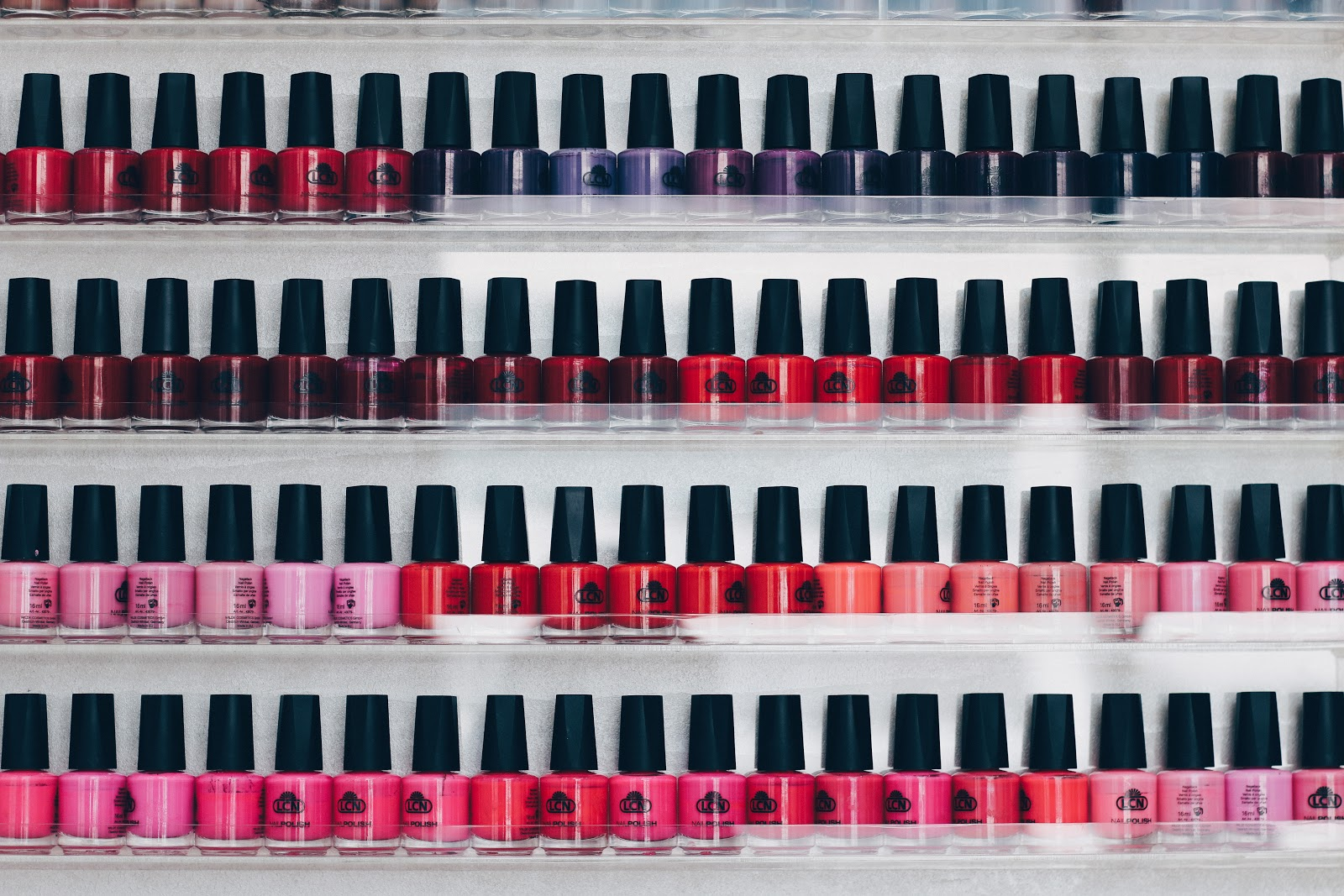 photo of nail polish