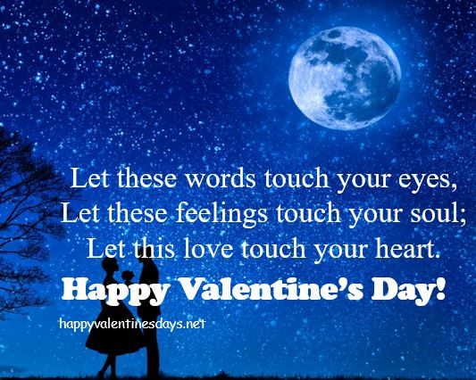 Valentines Day Quotes Images Romantic And Lovable Collection Happy