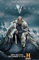 Sexta y última temporada de Vikings