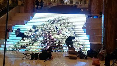 Công ty nhập khẩu màn hình led p3 chính hãng tại Đak Nông