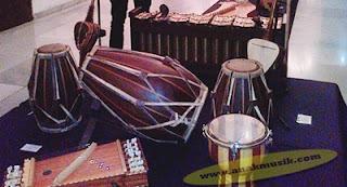 Sejarah Alat Musik Daerah