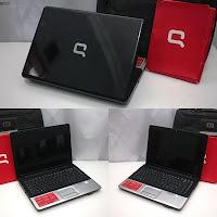 HP Compaq Presario CQ40