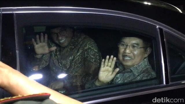 Pengamat: Didukung JK dan HMI, Anies Capres Alternatif Penantang Berat Jokowi