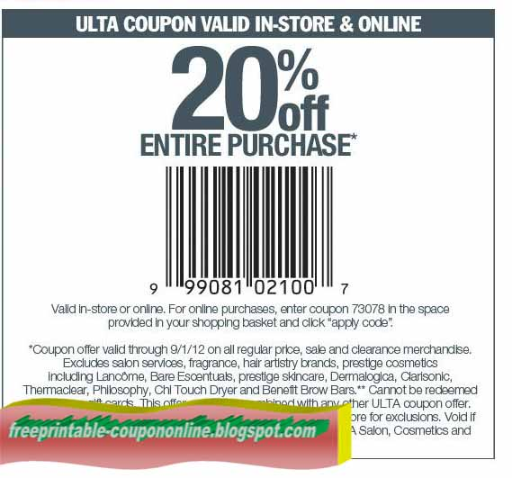 ulta haircut coupons codes free stuff printable coupons for 2017 autos 2484