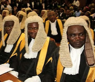 DSS Raid: Judges Plan Mass Resignation