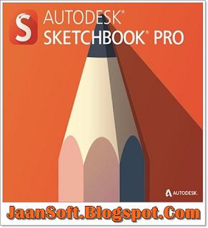 Autodesk SketchBook Pro 21 Download For PC
