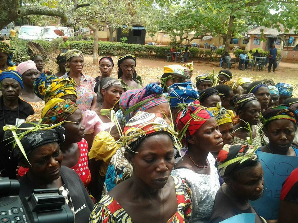 impact of widowhood on elderly women in nigeria Abstract the paper examines the social structured context and implications of widowhood in southeastern nigeria it argues that in spite of.