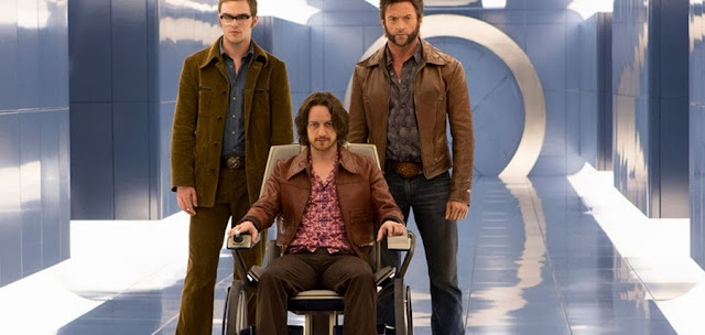Primul trailer pentru X-Men Days Of Future Past