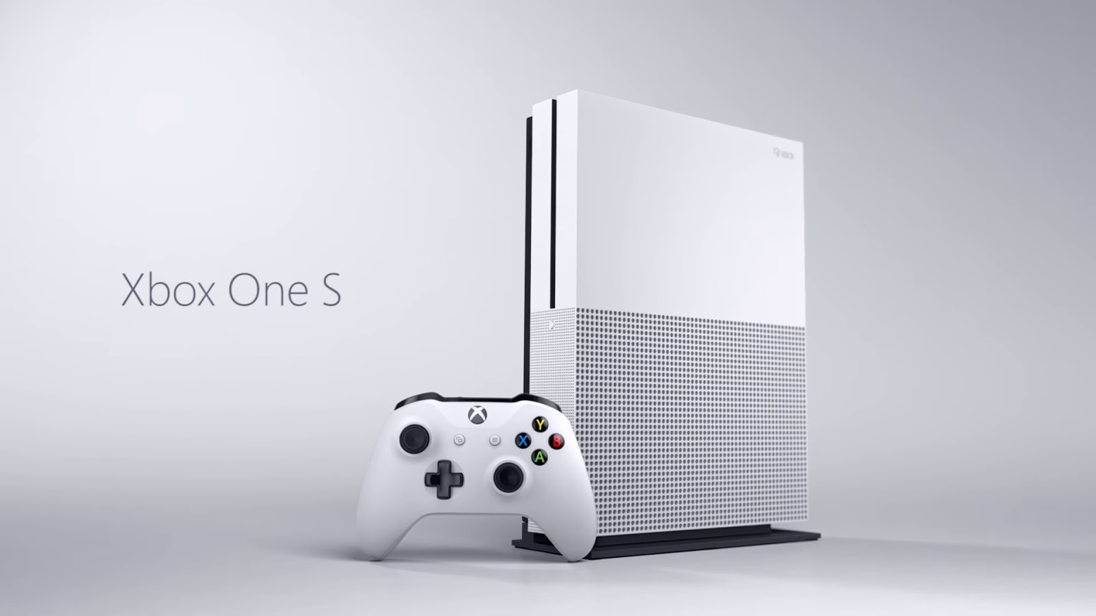 Microsoft's new Xbox One S goes on sale this August for $299