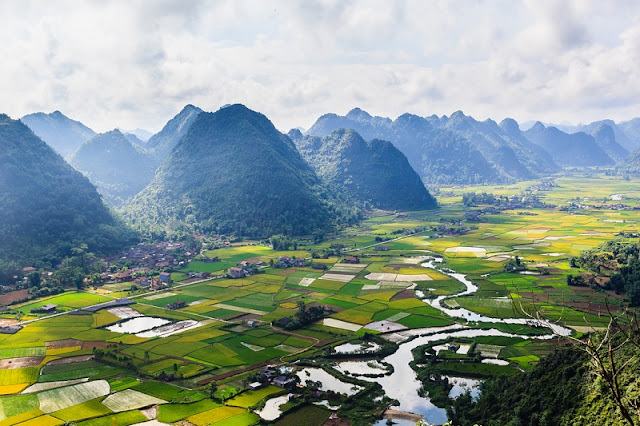 Bac Son Valley - The Heart of Northern Vietnam's Agriculture 1