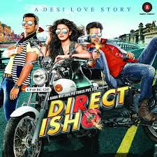 Direct Ishq 2016 Watch full movie online