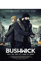 Bushwick (2017) BDRip m720p Español Castellano AC3 2.0 / ingles AC3 5.1