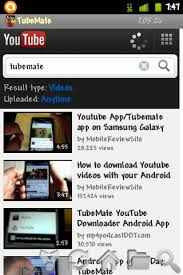Tubemate free download for android 2 3 5 | TubeMate YouTube