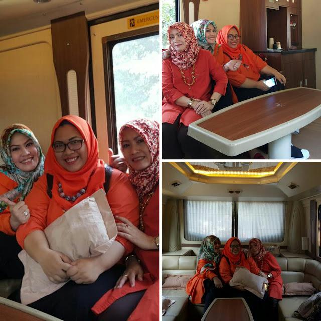 Cirebon Short Trip