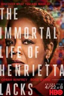 La Vida Inmortal de Henrietta Lacks en Español Latino