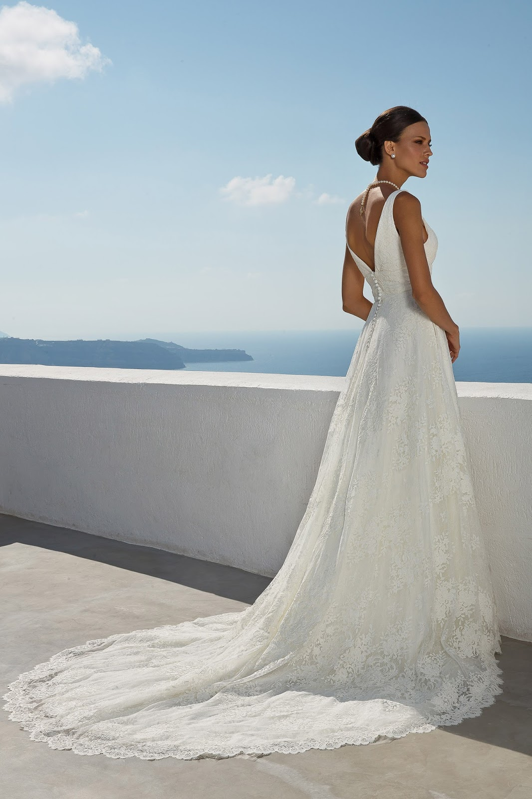 Luxury Paloma Blanca Wedding Dresses Model - All Wedding Dresses ...