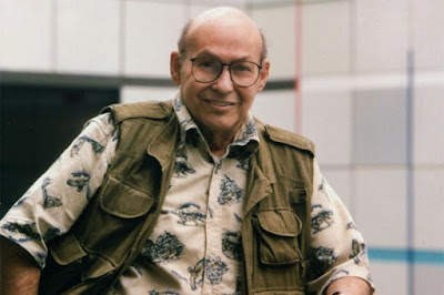 Marvin Minsky Father of Computers Artificial Intelligence  Dies At The Age Of 88 in Boston