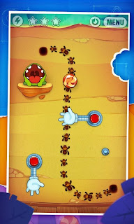 Cut the Rope Experiments Android Game | Full Version Pro Free Download