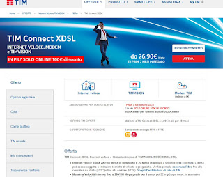 Operatore_TIM_Connect_XDSL