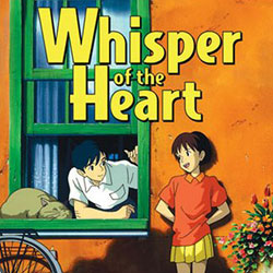 Worst To Best: Studio Ghibli: 20. Whisper of the Heart
