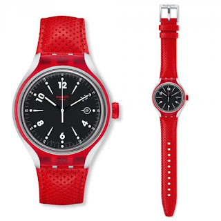 Swatch GO JUMP YES4001
