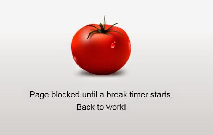 لتنطيو وقتك على الكمبيوتر Strict Workflow