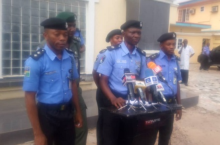 Dino Melaye: Nigeria Police explains how Senator attempted to escape