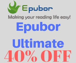 Epubor ultimate registration code, discount coupon code