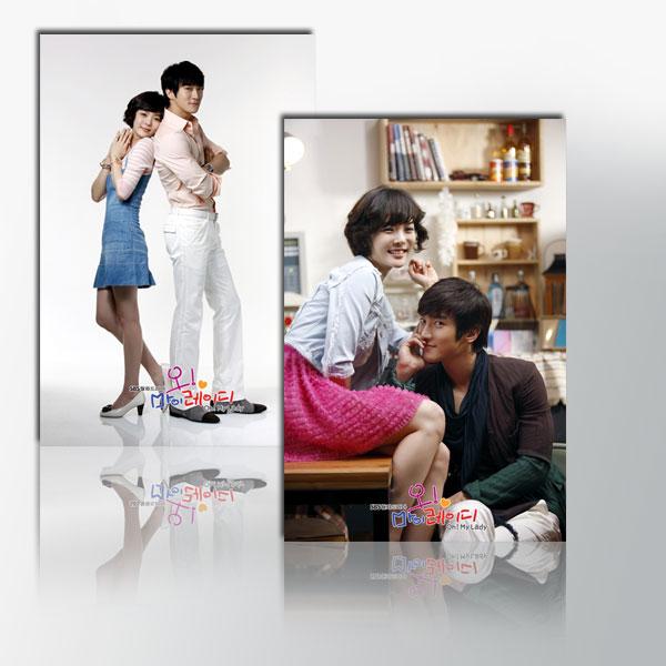 Oh My: Movies & Dramas