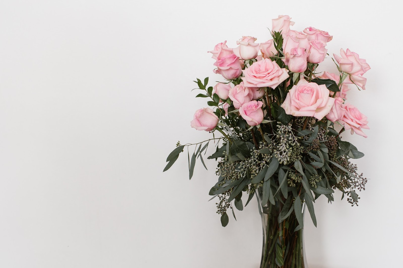 FTD Flowers, Roses, Pink Roses