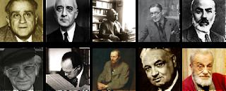 cumhuriyet dönemi yazar ve şairleri