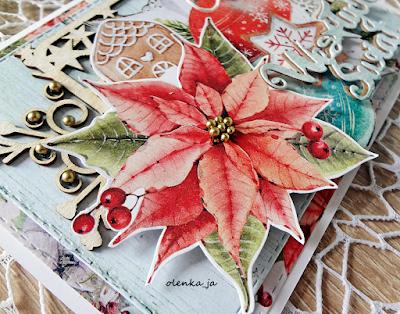 Christmas time….