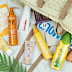 Re-Using Your Sunscreen Year After Year? This Is When You Should Be Throwing Old Bottles Of SPF Away & Why
