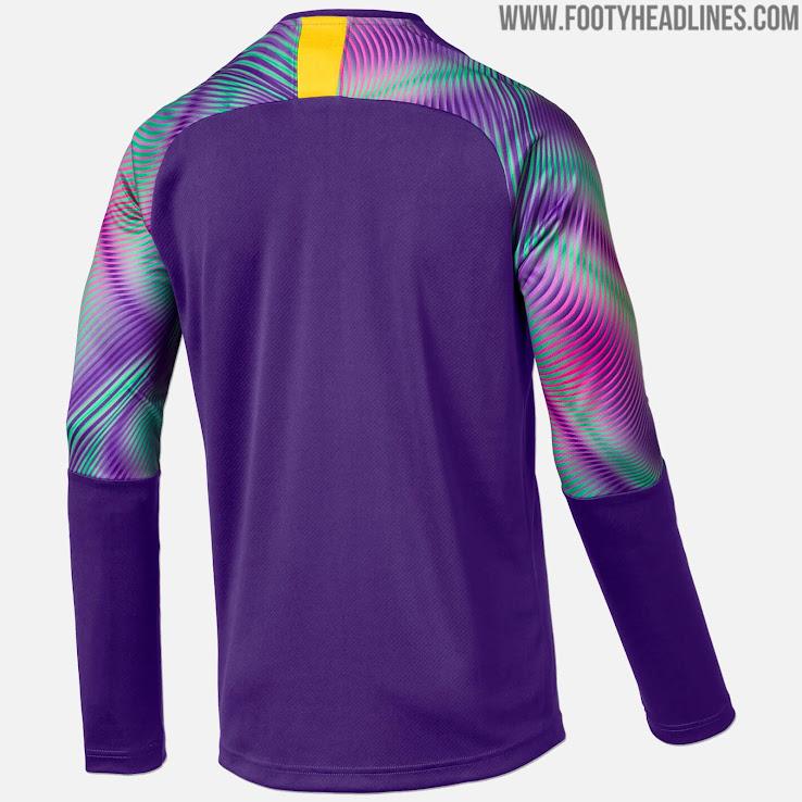 online store bbdb6 64f78 3 Dortmund 19-20 Goalkeeper Kits Released - Footy Headlines