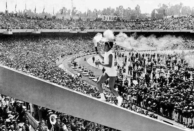 Avengers in Time: 1968, Sport: Summer Olympics, Games of ...