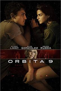 Baixar Filme Órbita 9 Legendado 2017