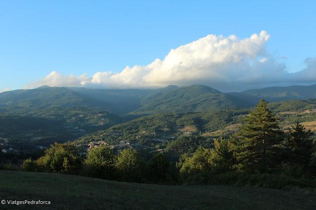 Toscana, Itàlia, trekking, senderisme