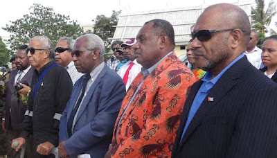 Pertemuan ULMWP di Vanuatu Bahas Resolusi dan Struktur Baru