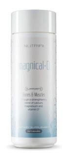 Magnical D