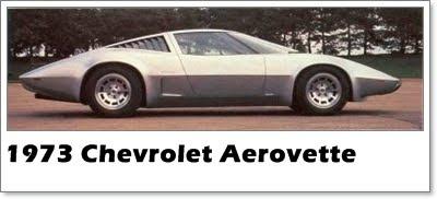 CARS ADMIRE the great cars ♥: voLt&Chevrolet-Aerovette