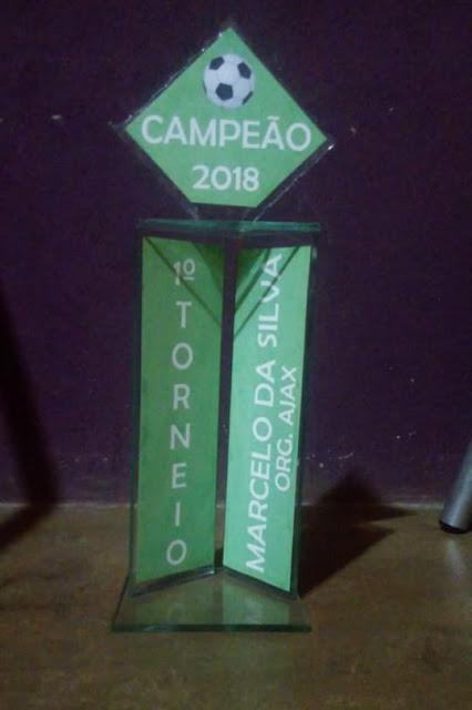 Torneio Juvenil em Homenagem ao Ex: Zagueiro MARCELO RAUL! acontece neste Sábado, em Riacho dos Cavalos