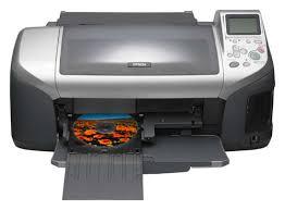 Remise à 0 des compteurs concernant certaines imprimantes Epson