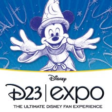 D23 Expo: Disney Storytelling Event opens the 3-day event with David Arquette and Dave Barry